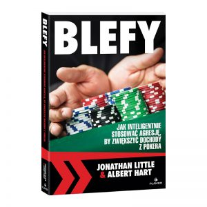 """Blefy"" – Jonathan Little"