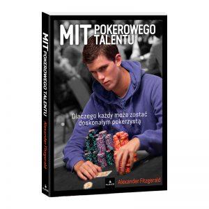 """Mit pokerowego talentu"" – Alexander Fitzgerald"