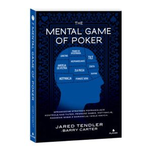 """The Mental Game of Poker"" – Jared Tendler"