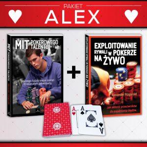 Zestaw promocyjny ALEX